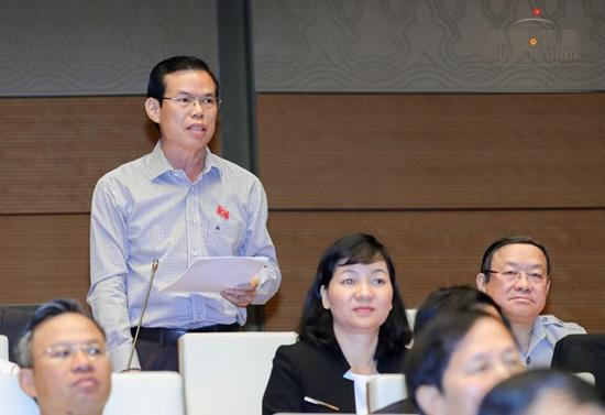 """Bộ trưởng Nguyễn Thị Kim Tiến nêu giải pháp """"kiềng ba chân"""" của ngành Y tế - Ảnh 3"""