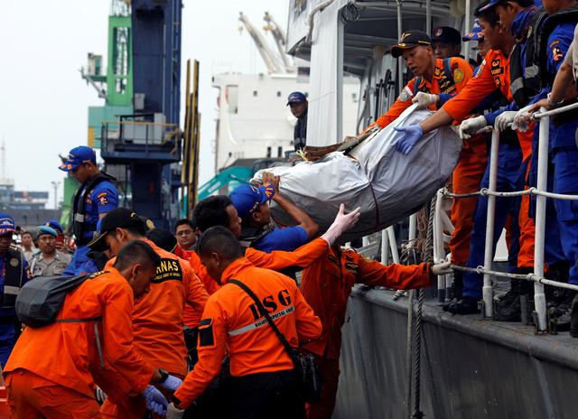Giám đốc kỹ thuật hãng hàng không Lion Air bị sa thải sau vụ máy bay Indonesia rơi - Ảnh 1