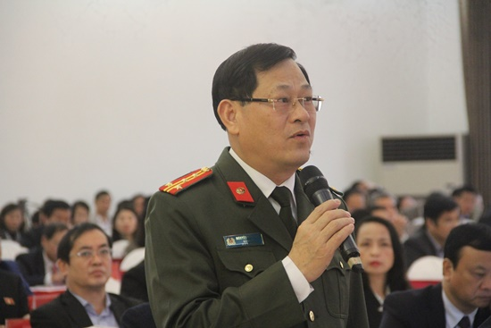 Nghệ An: Liên tiếp bắt giữ các chuyến buôn pháo lậu gần Tết Nguyên đán - Ảnh 2