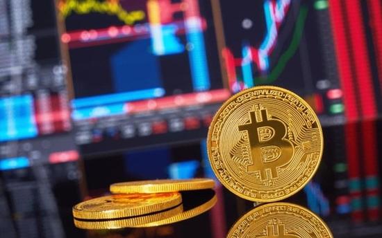 Giá Bitcoin hôm nay 9/2: Bật tăng 1.000 USD trong vòng 12 tiếng - Ảnh 1