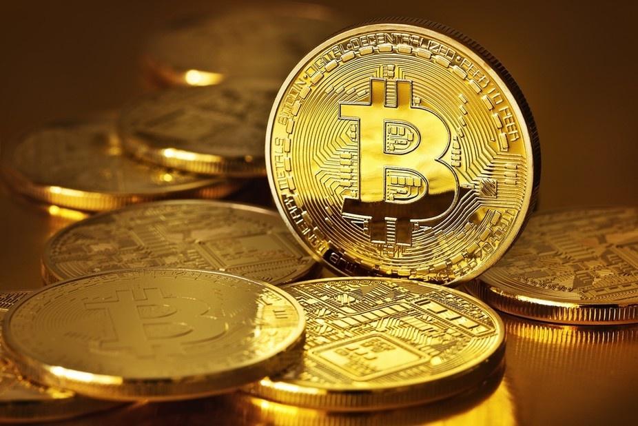 Giá Bitcoin hôm nay 3/3/2018: Lên mức 11.000 USD rồi giảm đột ngột - Ảnh 1