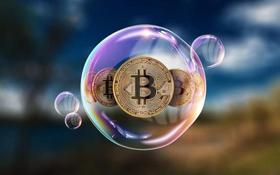 Giá Bitcoin hôm nay 10/4/2018: Bitcoin lại tụt dốc thảm hại - Ảnh 1