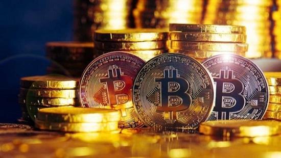 Giá Bitcoin hôm nay 23/4/2018: Tiến sát nút 9.000 USD - Ảnh 1