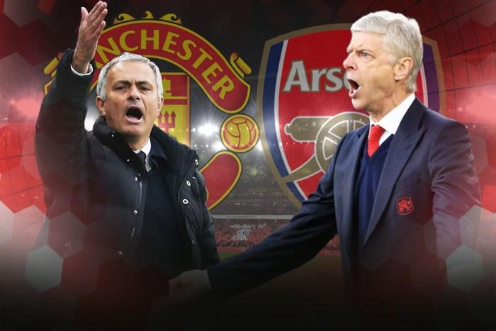 MU – Arsenal: Khi mọi ngả đường đều dẫn về Old Trafford - Ảnh 2