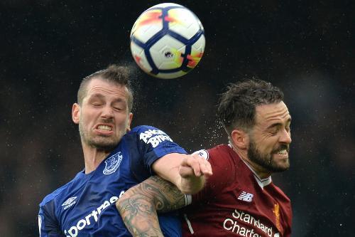 Everton – Liverpool 0 -0: Vắng Salah, Liverpool chấp nhận bị chia điểm - Ảnh 4