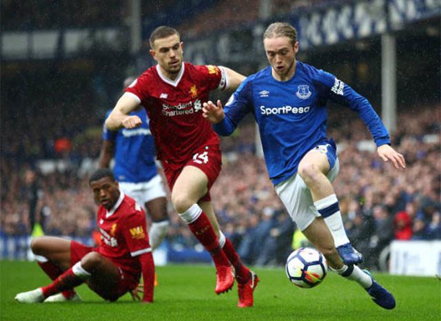Everton – Liverpool 0 -0: Vắng Salah, Liverpool chấp nhận bị chia điểm - Ảnh 2