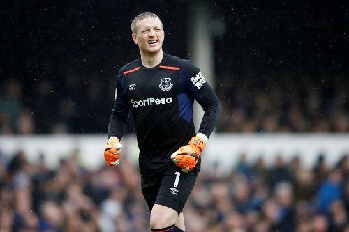 Everton – Liverpool 0 -0: Vắng Salah, Liverpool chấp nhận bị chia điểm - Ảnh 5