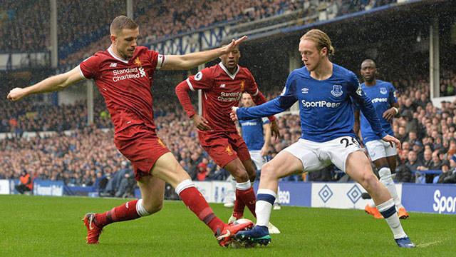 Everton – Liverpool 0 -0: Vắng Salah, Liverpool chấp nhận bị chia điểm - Ảnh 7