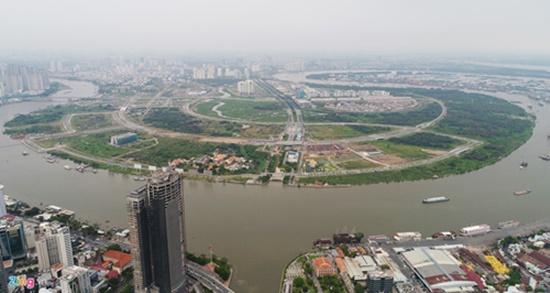 Chủ tịch Đại Quang Minh nói gì về đường 1.000 tỷ đồng/km ở Thủ Thiêm - Ảnh 3