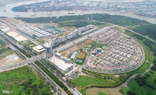 Chủ tịch Đại Quang Minh nói gì về đường 1.000 tỷ đồng/km ở Thủ Thiêm - Ảnh 4