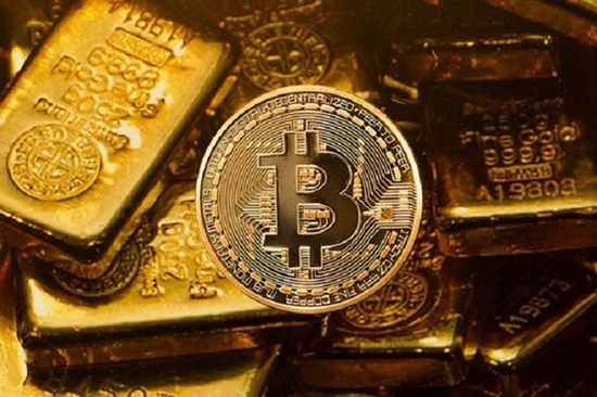 Giá Bitcoin hôm nay 5/5/2018: Vọt tăng 300 USD ngày cuối tuần - Ảnh 1