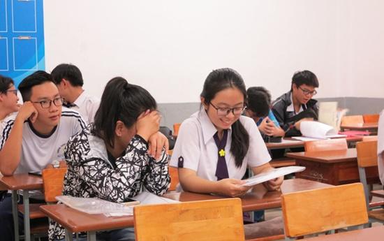 Đáp án, đề thi môn Toán mã đề 104 THPT quốc gia 2018 - Ảnh 2