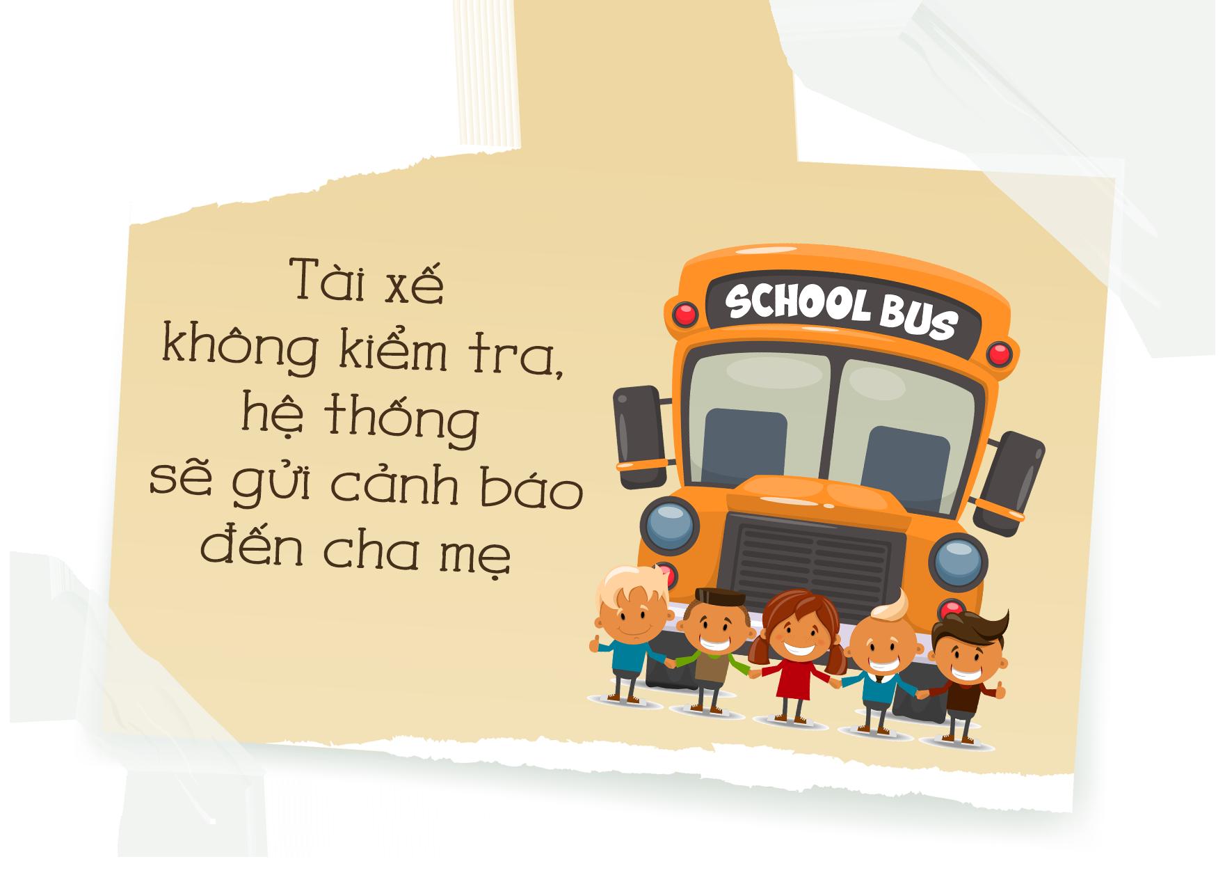 [E] Các quy định về xe đưa đón học sinh trên thế giới: Phương tiện ưu tiên quốc gia  - Ảnh 7