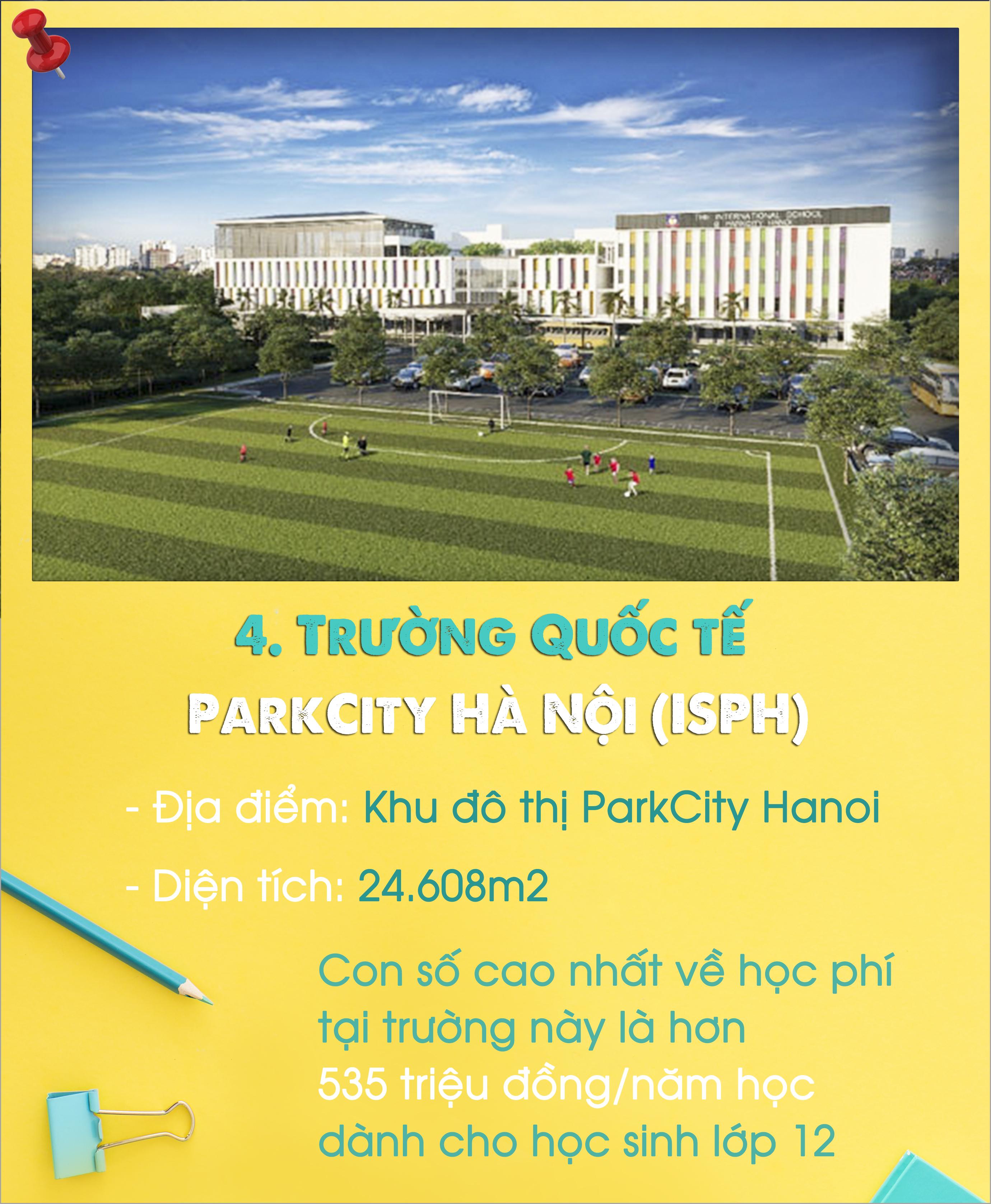 [E] Cho con học trường Quốc tế ở Hà Nội: Học phí 8 tỷ đồng - Ảnh 12