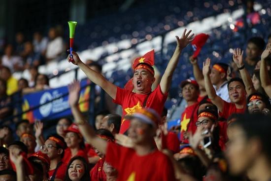 U23 Việt Nam - U23 Jordan (0-0): Nghẹt thở từng phút, hai đội chia điểm - Ảnh 2
