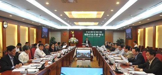 Đề nghị xem xét, thi hành kỷ luật Bí thư Thành ủy Hà Nội Hoàng Trung Hải - Ảnh 1