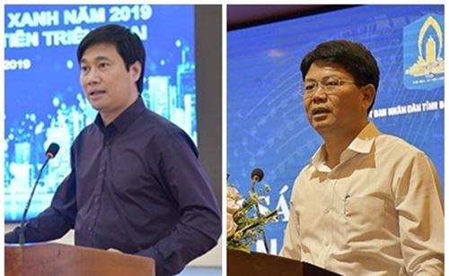 Thủ tướng Chính phủ bổ nhiệm 2 thứ trưởng - Ảnh 1