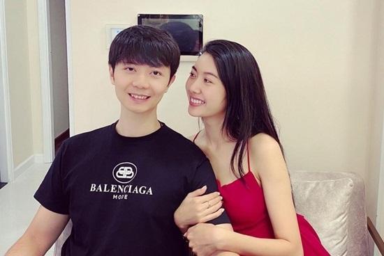 Á hậu Thúy Vân yêu say đắm chồng sắp cưới U40 vì lý do đặc biệt - Ảnh 1