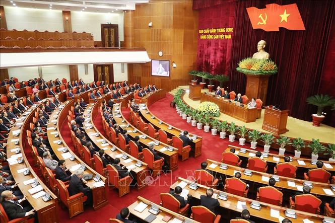 Ban Chấp hành Trung ương khai trừ ra khỏi Đảng đối với Đô đốc Nguyễn Văn Hiến - Ảnh 1