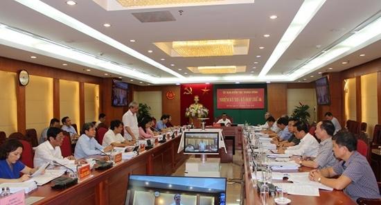 Khiển trách Thiếu tướng Phạm Lâm Hồng, đề nghị kỷ luật Trung tướng Dương Đức Hòa - Ảnh 1