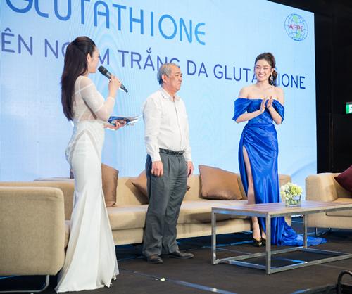 Giải pháp làm trắng da với viên ngậm Glutathione  - Ảnh 1