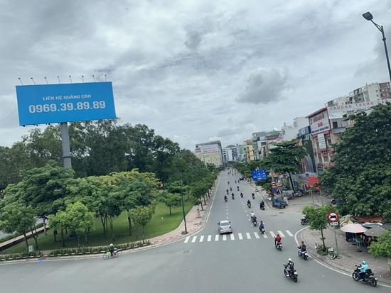"""Sở GTVT TP.HCM cấm xe trên nhiều tuyến đường vào sân bay, doanh nghiệp """"khóc ròng"""" - Ảnh 5"""
