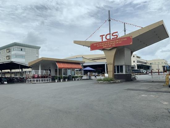 """Sở GTVT TP.HCM cấm xe trên nhiều tuyến đường vào sân bay, doanh nghiệp """"khóc ròng"""" - Ảnh 7"""