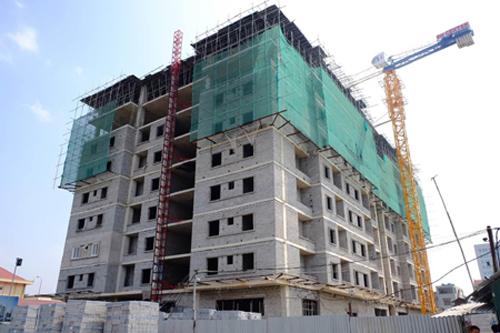Chủ đầu tư nhà ở xã hội sẽ được miễn tiền thuê và sử dụng đất - Ảnh 1