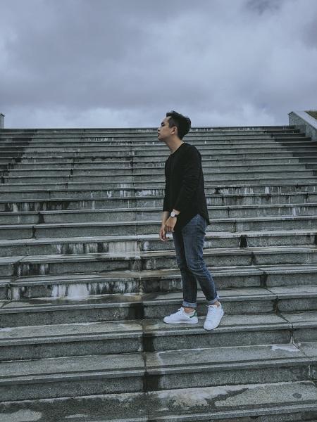 Chủ nhân video mashup 9 ca khúc  – Trọng Nhân: Tôi vẫn chưa thả thính thành công - Ảnh 2