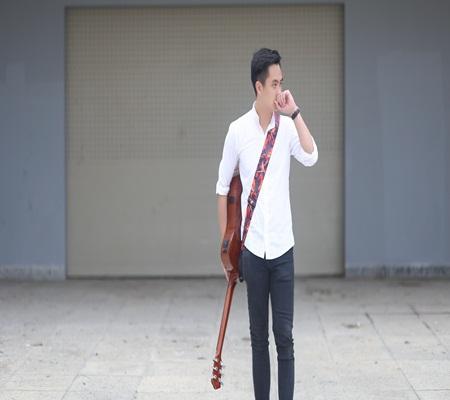 Chủ nhân video mashup 9 ca khúc  – Trọng Nhân: Tôi vẫn chưa thả thính thành công - Ảnh 1