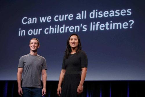 """""""Lòng tham"""" của ông chủ Facebook - Ảnh 1"""