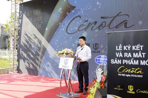 VINCOS tiên phong mang thủ phủ hương liệu của thế giới về Việt Nam - Ảnh 5