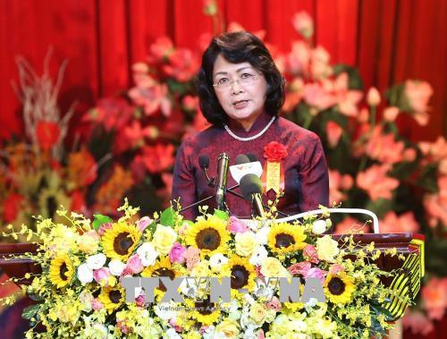 Lễ kỷ niệm 70 năm Ngày Chủ tịch Hồ Chí Minh ra Lời kêu gọi thi đua ái quốc - Ảnh 4