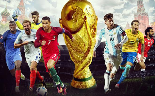 Bản quyền World Cup 2018: Sát ngày khai mạc vẫn chưa có tên Việt Nam - Ảnh 1