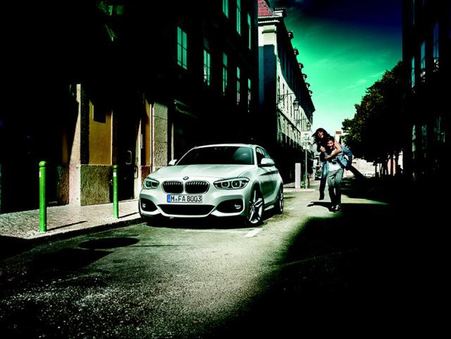 BMW 118i - Lựa chọn của doanh nhân khởi nghiệp - Ảnh 2