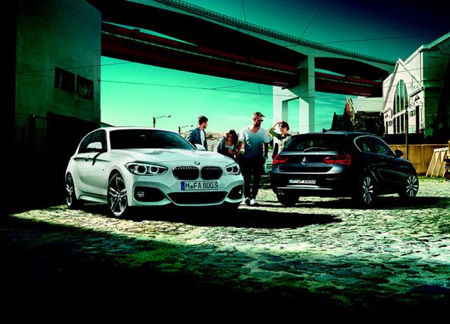 BMW 118i - Lựa chọn của doanh nhân khởi nghiệp - Ảnh 1