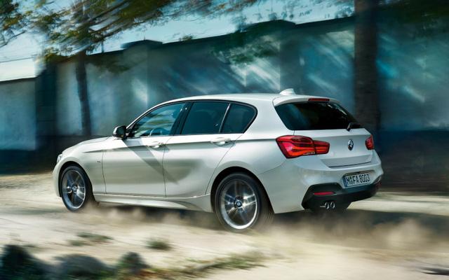 BMW 118i - Lựa chọn của doanh nhân khởi nghiệp - Ảnh 3