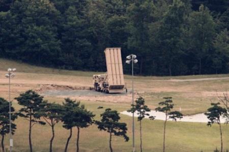 """""""Dằn mặt"""" Triều Tiên, Mỹ chuẩn bị tiến hành thử nghiệm THAAD - Ảnh 1"""