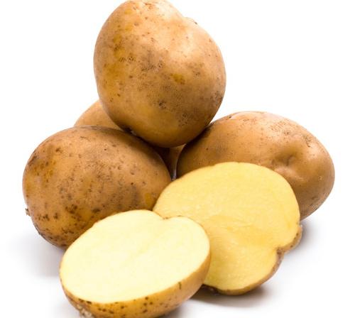 Bà bầu có được ăn khoai tây không? - Ảnh 1