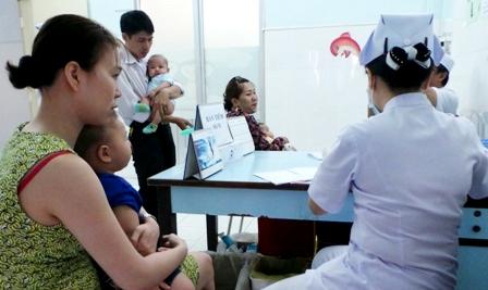 TPHCM: Cộng đồng quay lưng với vắc xin bạch hầu - Ảnh 2