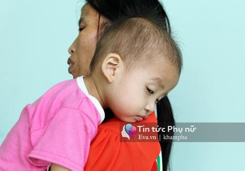 Ngày 20/10 không hoa của những người mẹ chăm con trong viện - Ảnh 4