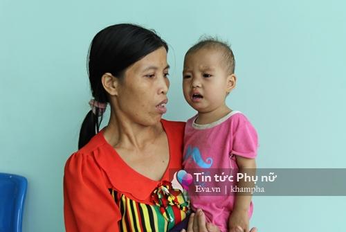 Ngày 20/10 không hoa của những người mẹ chăm con trong viện - Ảnh 5