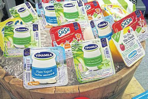 Sữa chua Vinamilk được đánh giá cao tại thị trường Thái Lan - Ảnh 3