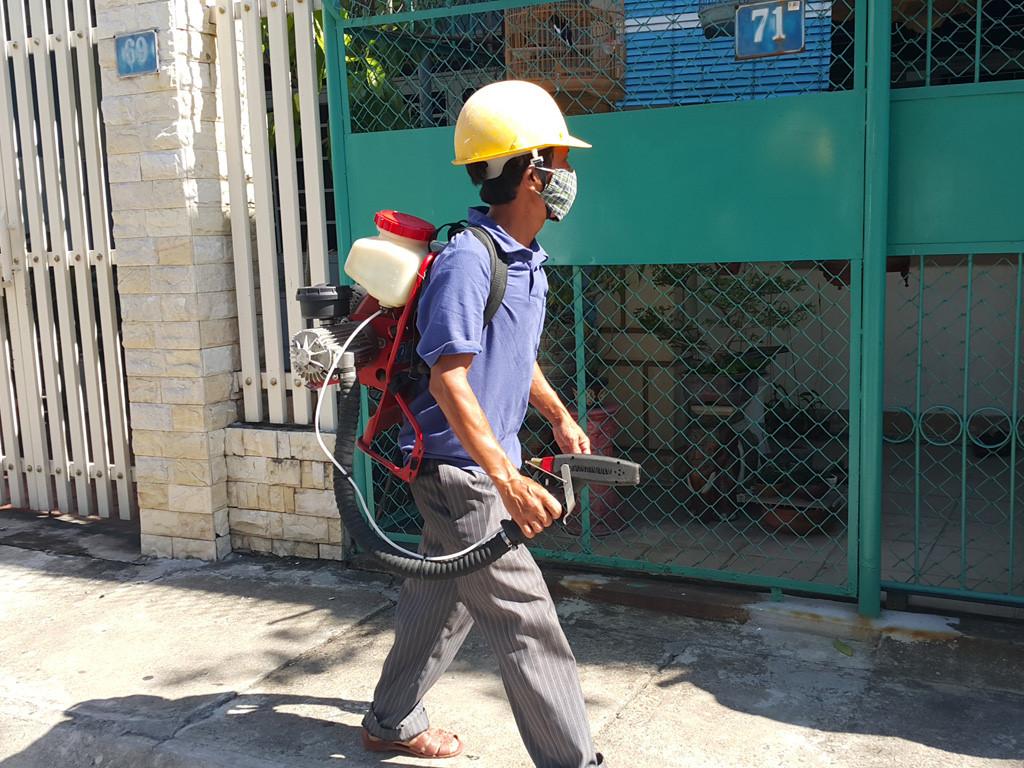 Bà Rịa - Vũng Tàu: Phát hiện trường hợp nhiễm virus Zika đầu tiên - Ảnh 1