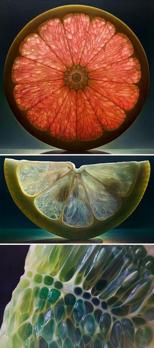"""Chiêm ngưỡng tác phẩm nghệ thuật sống động """"siêu thực"""" - Ảnh 7"""