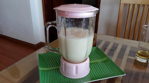 Cách làm sữa ngô đơn giản tại nhà ngon tuyệt - Ảnh 5