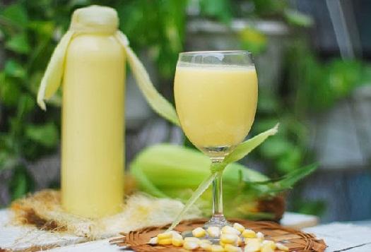 Cách làm sữa ngô đơn giản tại nhà ngon tuyệt - Ảnh 6
