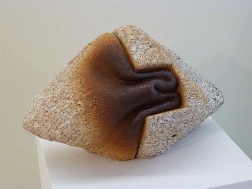 """Những tác phẩm điêu khắc cho thấy đá cũng rất … """"mềm mại"""" - Ảnh 10"""