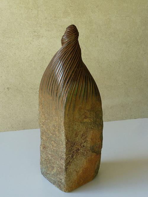 """Những tác phẩm điêu khắc cho thấy đá cũng rất … """"mềm mại"""" - Ảnh 8"""