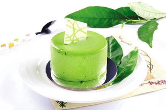 Cách làm bánh flan bơ, trà xanh ngon tuyệt tại nhà - Ảnh 6